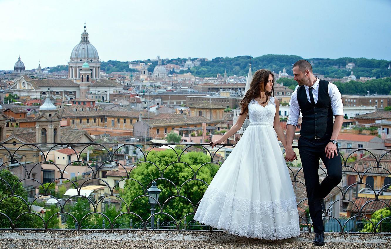 Свадьба – особенности торжества
