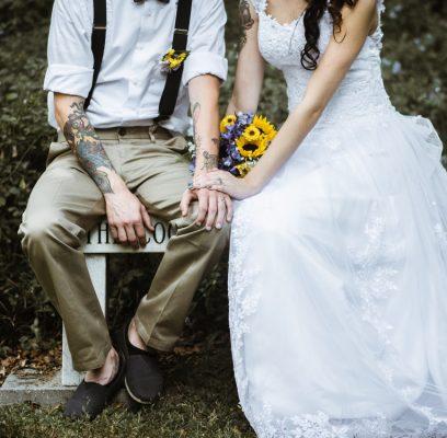 Тенденции свадебной моды 2020
