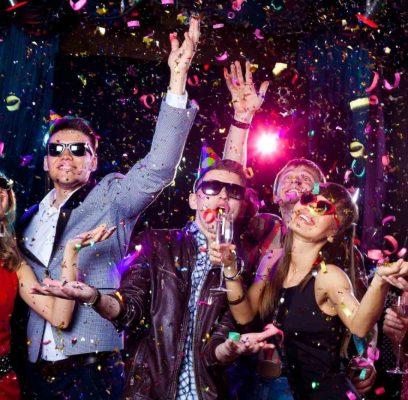 Оформление торжества – основные принципы