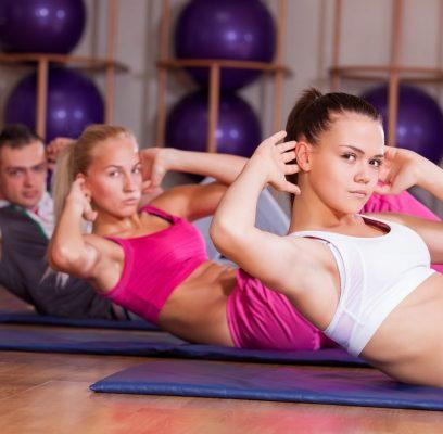 Значение фитнеса для здоровья